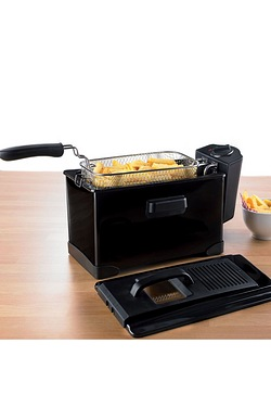 EGL Deep Fat Fryer