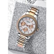 Ladies Sekonda Multi Tone Watch