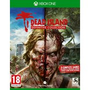 Xbox One: Dead Island Remastered