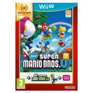 Wii U: New Super Mario Bros U + New...