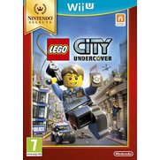 Wii U: LEGO City: Undercover Selects