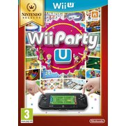 Wii U: Party U Selects