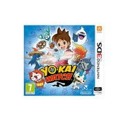 3DS: Yo-Kai Watch