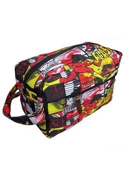 The Flash Wash Bag