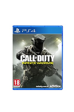Ps4: Call Of Duty Infinite Warfare