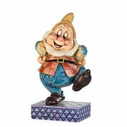Disney Traditions Dwarves - Happy Hope