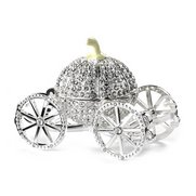Treasured Trinkets - Carriage