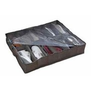 Underbed Shoe Storage Bag