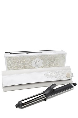 ghd Arctic Gold Soft Curl Tong