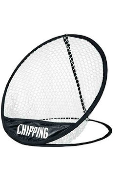 Pop-Up Golf Chipping Net