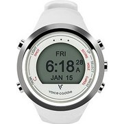 Voice Caddie T2 GPS Golf Watch