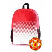 Man Utd Football Club Backpack