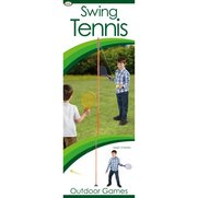 Swing Tennis & 2 Rackets