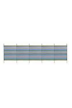 "6 Pole Windbreak (12"")"