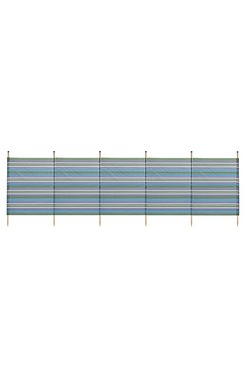 6 Pole Windbreak (12')