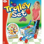 Shopping Trolley Set
