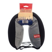 Lumbar Support And Travel Pillow