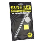 Bald Head Polishing Kit