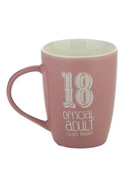 18th Sherbet Fizz Mug