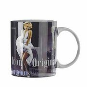 Legends Mug - Marilyn Monroe