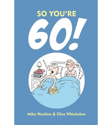 Image for So You're 60 Book from ace