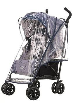 Zeal Travel System Raincover