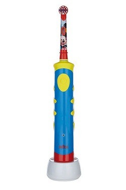 Mickey Mouse Rechargeable Toothbrush