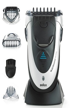 Braun MG5090 Multi Groomer