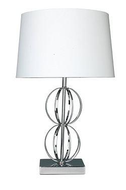 Dexter Cage Table Lamp
