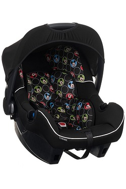 Mickey Circles Disney 0+ Car Seat