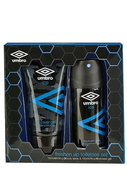 Umbro Freshen Up Ice Duo Set