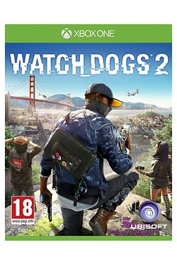 Xbox One: Watch Dogs 2