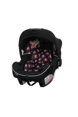 Minnie Circles Disney 0+ Car Seat