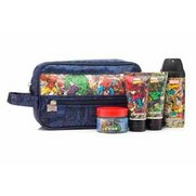 Marvel Wash Bag Gift Set