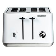 Morphy Richards Aspect 4 Slice Toaster