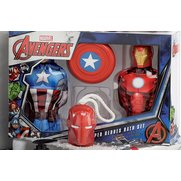 Avengers Shower Gel & Soap Set