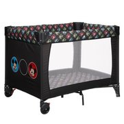 Mickey Mouse Bassinet Travel Cot