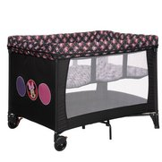 Minnie Mouse Bassinet Travel Cot