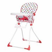 Mickey Circles Disney Highchair