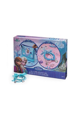 Disney Frozen Totum 2-In-1 Creativi...