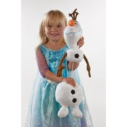 Disney Frozen Pull Apart Olaf With ...