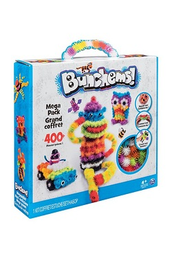 Bunchems Mega Pack Set