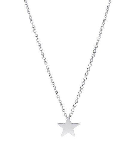 Image for Star Necklace from ace