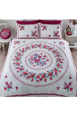 Beautiful Boho Brights Duvet Set