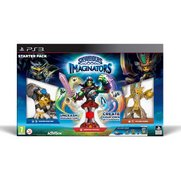 PS3: Skylanders Imaginators Starter...