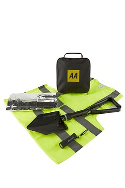 The AA Winter Car Kit