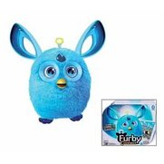 Blue Furby Connect