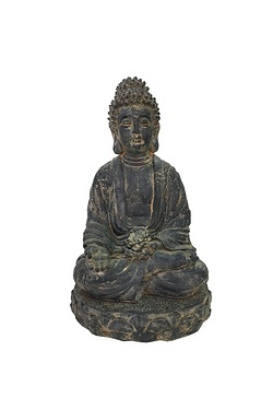 Traditional Buddha Garden Ornament