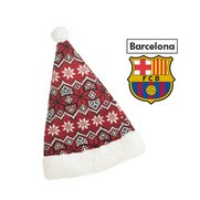 Ugly Knit Santa Hat - Barcelona