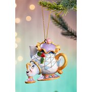Mrs Potts And Chip Disney Hanging O...